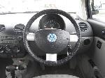 Used 2001 VOLKSWAGEN NEW BEETLE BF66553 for Sale Image 21
