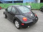 Used 2001 VOLKSWAGEN NEW BEETLE BF66553 for Sale Image 3