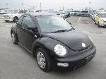 Used 2001 VOLKSWAGEN NEW BEETLE BF66553 for Sale Image 7