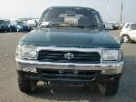 Used 1995 TOYOTA HILUX SURF BF66799 for Sale Image 8