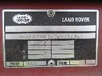 Used 2001 LAND ROVER DISCOVERY BF66559 for Sale Image 30