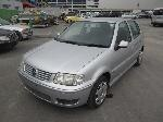 Used 2001 VOLKSWAGEN POLO BF66562 for Sale Image 1