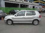 Used 2001 VOLKSWAGEN POLO BF66562 for Sale Image 2