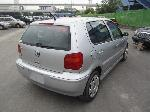 Used 2001 VOLKSWAGEN POLO BF66562 for Sale Image 5