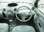 Used 1999 TOYOTA VITZ BF66682 for Sale Image 21