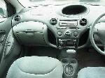 Used 1999 TOYOTA VITZ BF66682 for Sale Image 22
