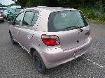 Used 1999 TOYOTA VITZ BF66682 for Sale Image 3