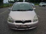 Used 1999 TOYOTA VITZ BF66682 for Sale Image 8