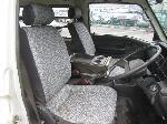 Used 1998 MAZDA BONGO BRAWNY VAN BF66565 for Sale Image 17