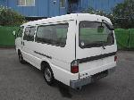 Used 1998 MAZDA BONGO BRAWNY VAN BF66565 for Sale Image 3