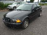 Used 1999 BMW 3 SERIES BF66686 for Sale Image 1