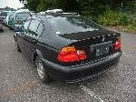 Used 1999 BMW 3 SERIES BF66686 for Sale Image 3