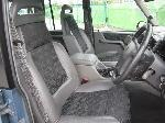 Used 1999 LAND ROVER DISCOVERY BF66637 for Sale Image 17