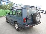 Used 1999 LAND ROVER DISCOVERY BF66637 for Sale Image 3