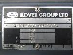 Used 1999 LAND ROVER DISCOVERY BF66637 for Sale Image 30