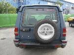 Used 1999 LAND ROVER DISCOVERY BF66637 for Sale Image 4
