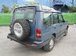 Used 1999 LAND ROVER DISCOVERY BF66637 for Sale Image 5