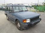Used 1999 LAND ROVER DISCOVERY BF66637 for Sale Image 7