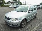 Used 2001 VOLKSWAGEN POLO BF66689 for Sale Image 1