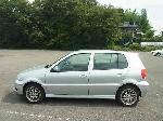 Used 2001 VOLKSWAGEN POLO BF66689 for Sale Image 2