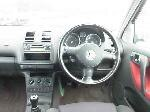 Used 2001 VOLKSWAGEN POLO BF66689 for Sale Image 21