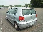 Used 2001 VOLKSWAGEN POLO BF66689 for Sale Image 3