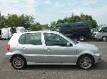 Used 2001 VOLKSWAGEN POLO BF66689 for Sale Image 6