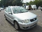 Used 2001 VOLKSWAGEN POLO BF66689 for Sale Image 7