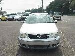 Used 2001 VOLKSWAGEN POLO BF66689 for Sale Image 8