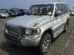 Used 1994 MITSUBISHI PAJERO BF66749 for Sale Image 1