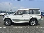Used 1994 MITSUBISHI PAJERO BF66749 for Sale Image 2