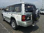 Used 1994 MITSUBISHI PAJERO BF66749 for Sale Image 3