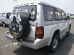 Used 1994 MITSUBISHI PAJERO BF66749 for Sale Image 5