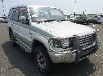 Used 1994 MITSUBISHI PAJERO BF66749 for Sale Image 7
