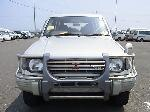 Used 1994 MITSUBISHI PAJERO BF66749 for Sale Image 8