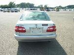 Used 2000 TOYOTA COROLLA SEDAN BF66642 for Sale Image 4