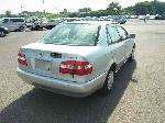 Used 2000 TOYOTA COROLLA SEDAN BF66642 for Sale Image 5