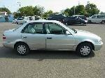 Used 2000 TOYOTA COROLLA SEDAN BF66642 for Sale Image 6