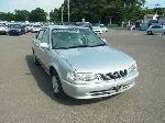 Used 2000 TOYOTA COROLLA SEDAN BF66642 for Sale Image 7