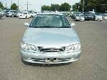 Used 2000 TOYOTA COROLLA SEDAN BF66642 for Sale Image 8