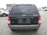 Used 2001 FORD ESCAPE BF66694 for Sale Image 4
