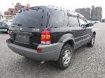 Used 2001 FORD ESCAPE BF66694 for Sale Image 5