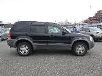 Used 2001 FORD ESCAPE BF66694 for Sale Image 6