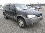 Used 2001 FORD ESCAPE BF66694 for Sale Image 7