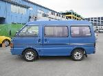 Used 1994 NISSAN VANETTE VAN BF66581 for Sale Image 2