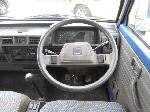 Used 1994 NISSAN VANETTE VAN BF66581 for Sale Image 21