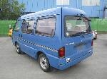 Used 1994 NISSAN VANETTE VAN BF66581 for Sale Image 3