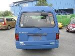 Used 1994 NISSAN VANETTE VAN BF66581 for Sale Image 4