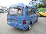 Used 1994 NISSAN VANETTE VAN BF66581 for Sale Image 5