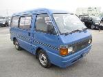 Used 1994 NISSAN VANETTE VAN BF66581 for Sale Image 7